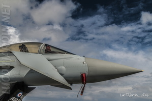 Royal Air Force - Eurofighter Typhoon