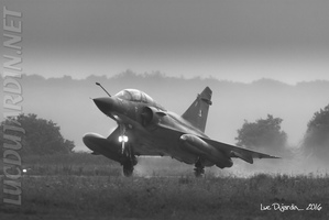 French Air Force - Mirage 2000N