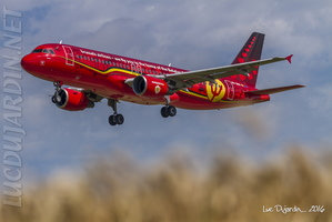 SN Brussels Airlines - Red Devils