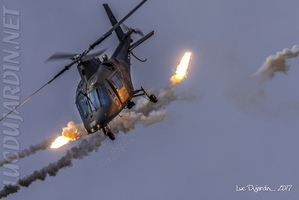 Belgian Air Force - A109 Agusta
