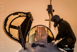 French Air Force - Rafale Pilot