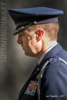 Belgian Air Force - Remembrance Day 5