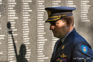 Belgian Air Force - Remembrance Day 2