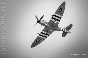 Royal Air Force - Spitfire D-Day