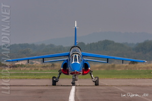 French Air Force - Patrouille de France
